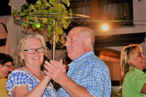 Walter und Renate Feier
